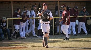 Winslow High softball and baseball teams take off with start of new season photo