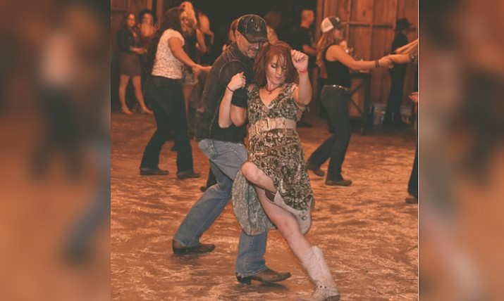 Friday Night Barn Dance returns to Mortimer Farms starting May 7, 2021. (Mortimer Farms/Courtesy)