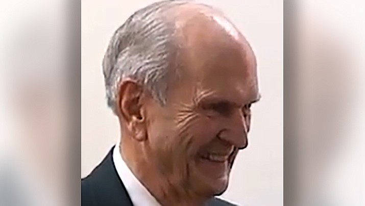 Russell M. Nelson, LDS Church President