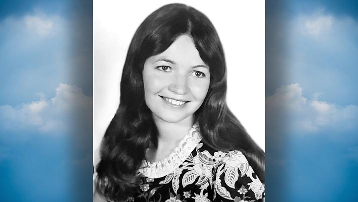 Jacqueline Marie Glancy