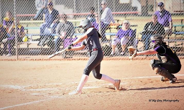 (Photos/Winslow High School Athletics)