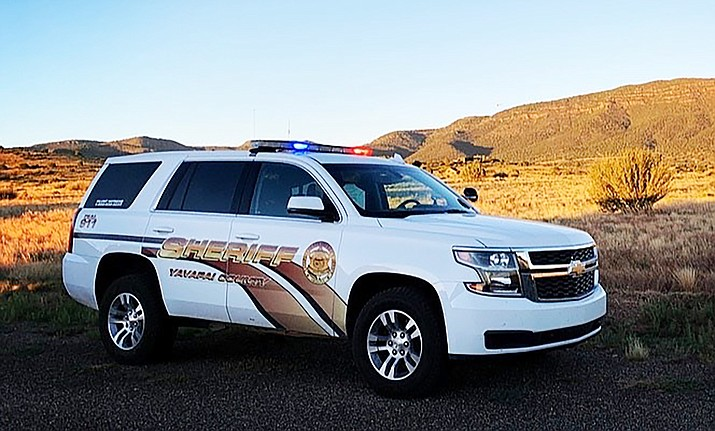In light of the multiple controversial incidents in recent days and months across the country, Yavapai County Sheriff's Office spokesperson Dwight D'Evelyn gave his advice on what quad-city area civilians should do when they are stopped by the police. VVN file photo