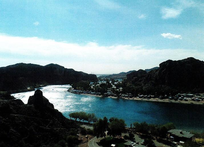 Colorado River. (Ted Johnson/Courtesy)