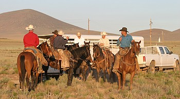 Honoring the past, participating in the future: Babbitt Ranches celebrates 135 years of ranching and conservation photo