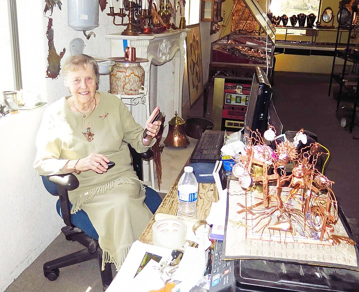 Patricia Annette Meinke