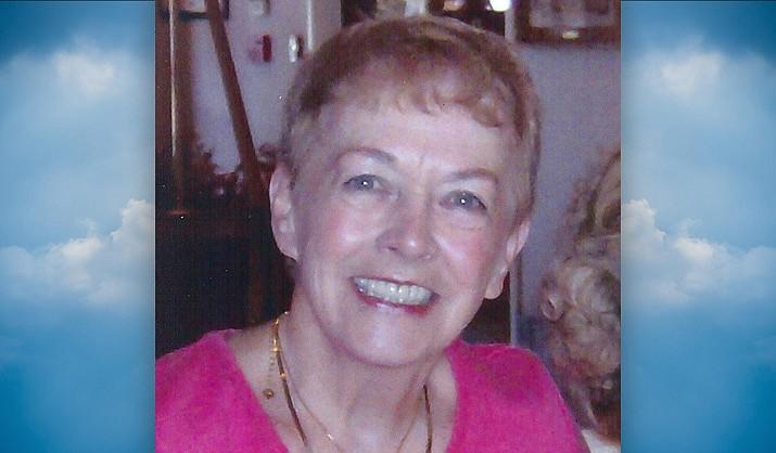 Mary Jane Eckhart