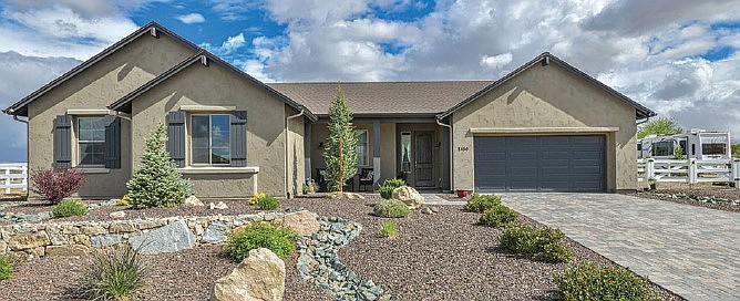 1450 Emily Drive, Chino Valley (HomeSmart/Courtesy)