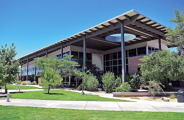 Community Colleges such as Yavapai would be able to to start offering baccalaureate degrees, in a proposed change headed to Gov. Doug Ducey's desk. File photo