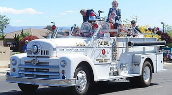 Prescott Valley Days is Thursday through Sunday, May 6-9, at PV Entertainment District photo