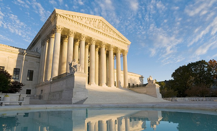 Monday, the U.S. Supreme Court threw out what is likely the last legal challenge remaining about the choice of Arizona voters of Joe Biden for president. Adobe stock photo