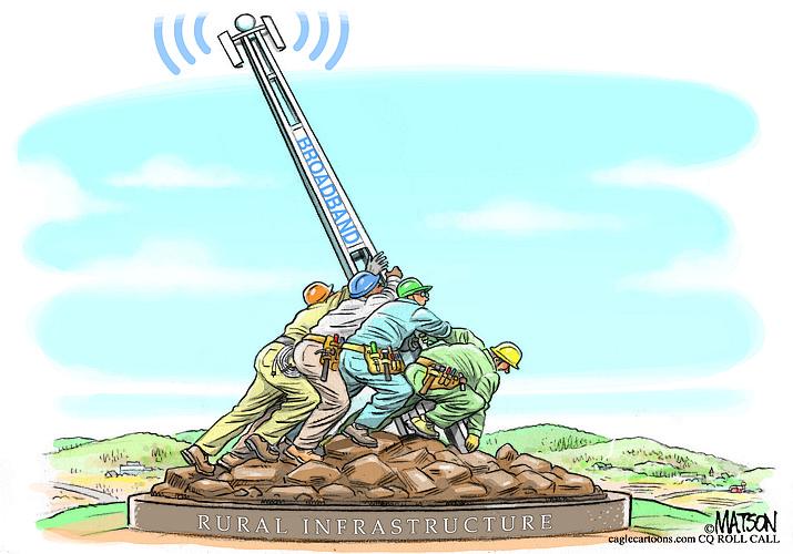 Editorial cartoon (1): May 5, 2021