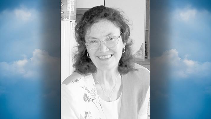 Janet Ann Nelson