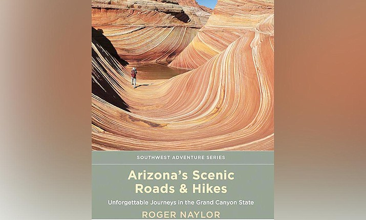 As The Sedona Women wrap up their 20th Anniversary season, the group is thrilled to welcome back by popular demand esteemed travel writer Roger Naylor to speak Wednesday, May 19, 10:30 a.m., via Zoom.