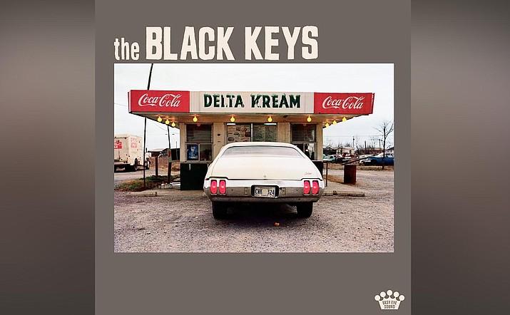 "The Black Keys release their tenth studio album, ""DeltaKream,"" via Nonesuch Records."