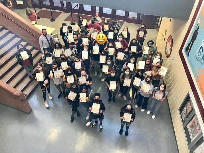 (Photo/Winslow High School)