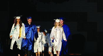 Camp Verde grads set to walk Thursday photo