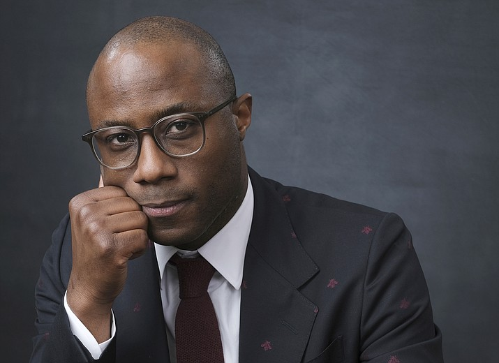 """Barry Jenkins latest project, the 10-hour limited series """"The Underground Railroad,"""" premiered May 14 on Amazon. (Photo by Jordan Strauss/Invision/AP, File)"""