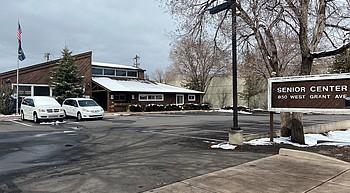 City looks to assume control of Senior Center photo