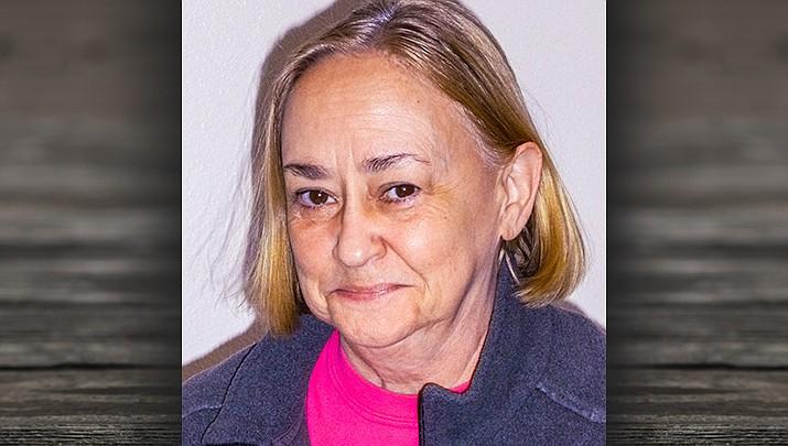 Marianne Bardy Ashley