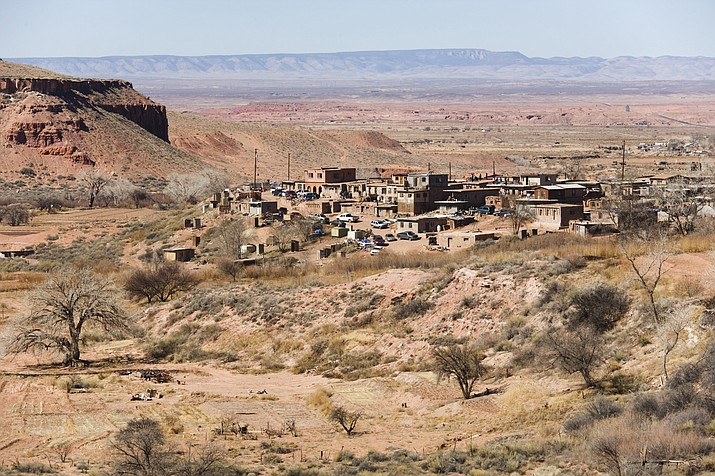 The Hopi Tribe announced it is moving into Phase Three in it's reopening process.  (Photo/Adobe Stock)