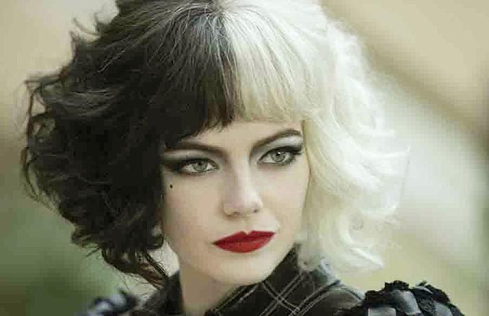 Emma Stone stars in a reimagining of the Cruella De Vil character.