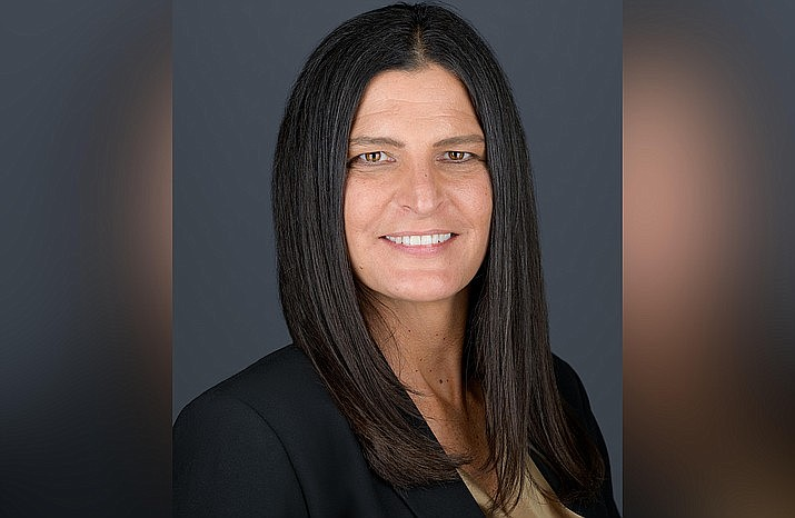 Candace Carr Strauss is the executive director of the Sedona Chamber of Commerce & Tourism Bureau.