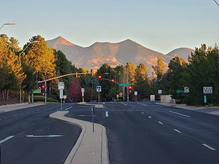 Flagstaff, Arizona. (Adobe stock)