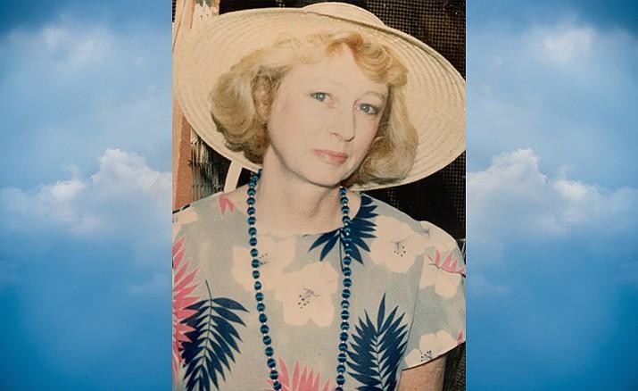 Elaine Alfano Rees