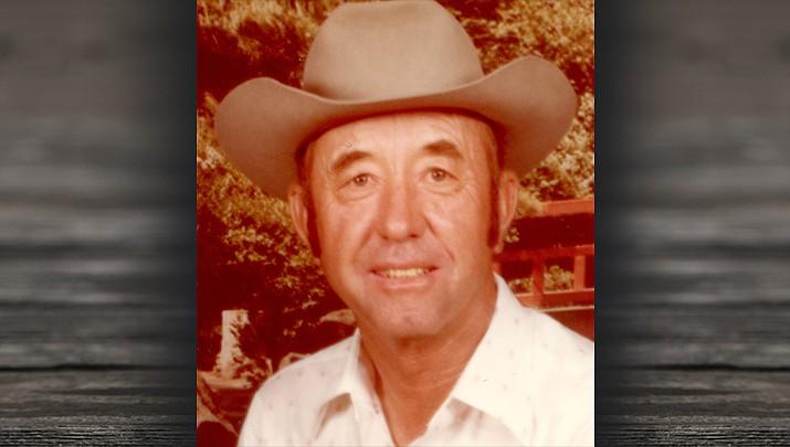 Harold Raymond Smith, Sr.