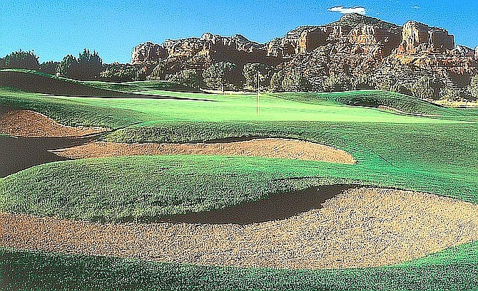A golf benefit for the Sedona Village Learning Center is just one of the many events happening around the Verde Valley this month. File photo