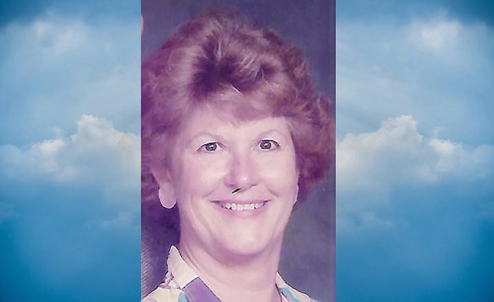 Margaret Louise Williams