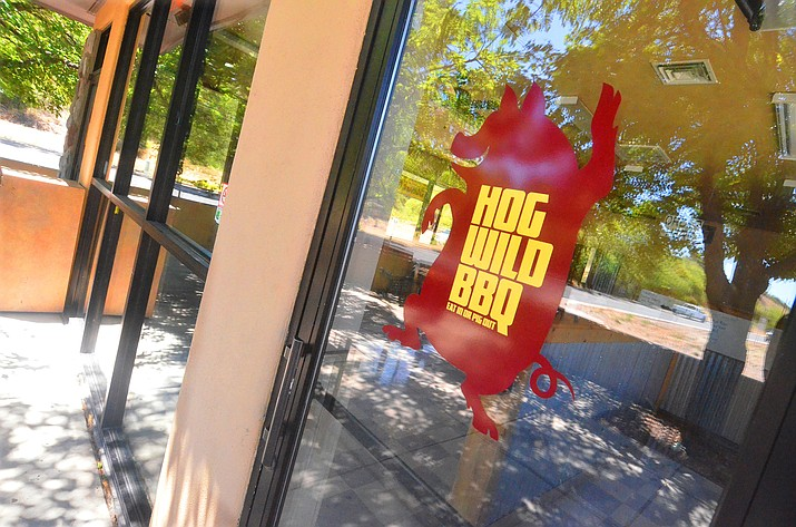 The owners of the popular Cottonwood barbecue restaurant Hog Wild decided recently to close permanently. Donna Davis said the restaurant's 15-year run ended because she simply couldn't find enough employees. VVN/Vyto Starinskas