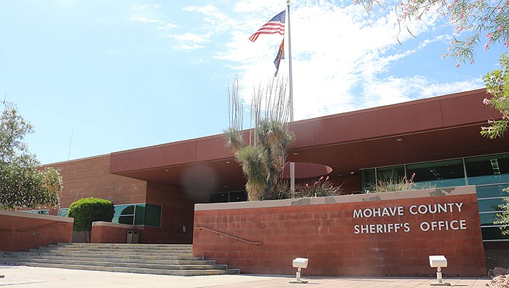 A new substation or substations for the Mohave County Sheriff's Office is one of the capital projects that could be undertaken if a quarter-cent sales tax were put in place in Mohave County. (Photo by Travis Rains/Kingman Miner)