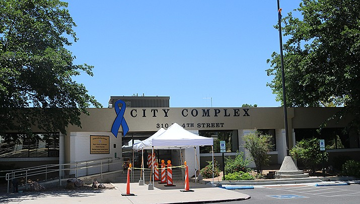Kingman City Council will allow marijuana testing facilities to locate in the city. (Miner file photo)