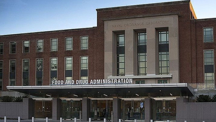 The federal Food and Drug Administration has approved a new drug for Alzheimer's, the first in nearly 20 years. (Food and Drug Administration photo/Public domain)