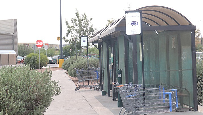 After offering free rides during the pandemic to limit contact between drivers and passengers, Kingman Area Regional Transit will begin collecting fares again starting July 1. (Miner file photo)