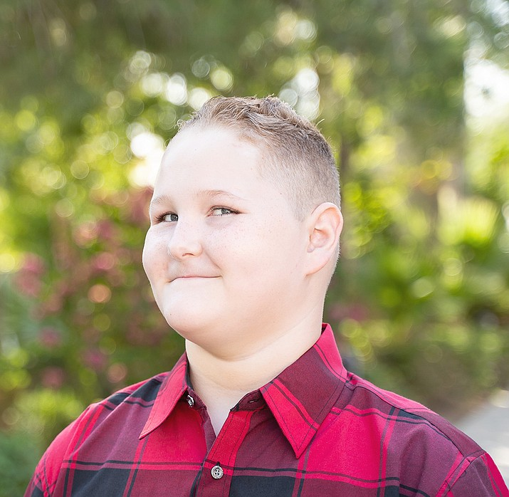 Dylan is mechanically inclined and enjoys learning how things work. He's a wiz at puzzles and enjoys listening to music. Dylan loves animals – especially energetic dogs.