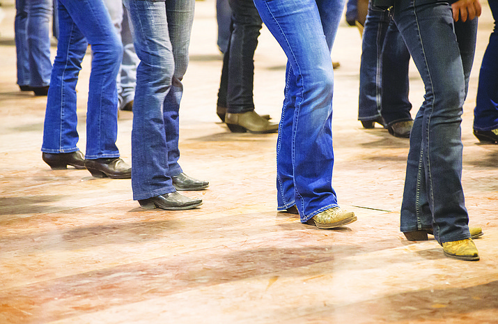 The Friday Night Barn Dance events are underway at Mortimer Farms in Dewey this summer. The dances are every Friday night through Oct. 30 from 6 to 10 p.m. at Mortimer Farms, 12907 E. Highway 169. (Courier stock photo)