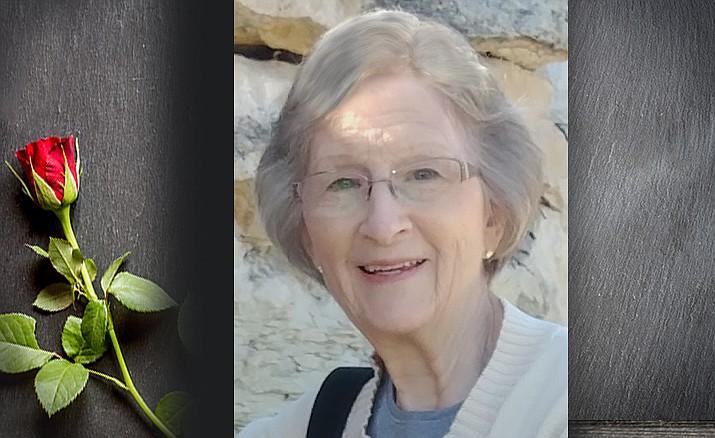Patricia E. Humphrey