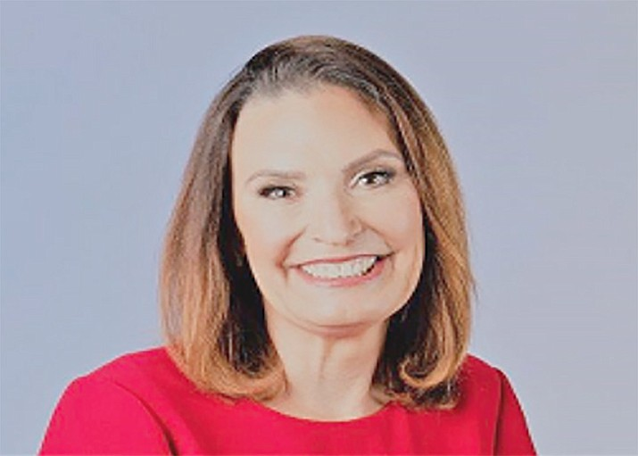 Barbara Morris will assume the position of president of Prescott College on July 15, 2021, replacing John Flicker. (Prescott College/Courtesy)