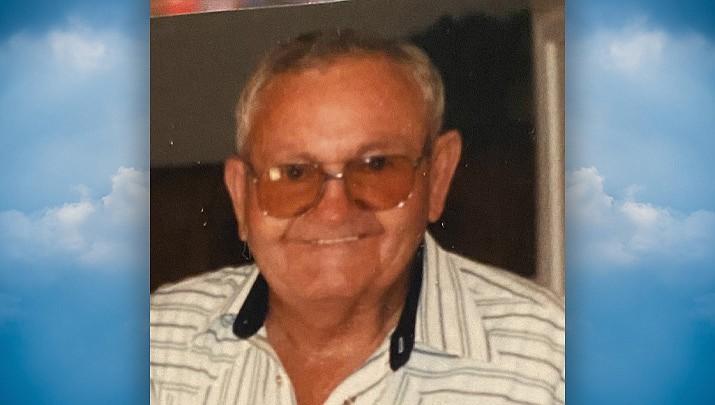 Norman Lee Stanley