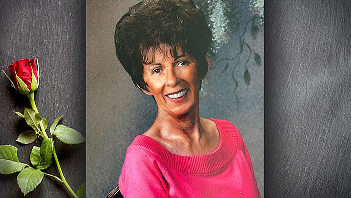 Nora Elizabeth 'Chimento' Speer