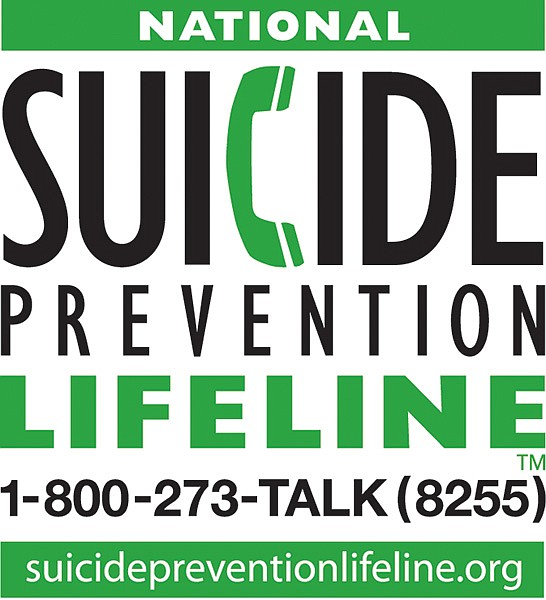 If you're thinking about suicide, are worried about a friend or loved one, or would like emotional support, the Lifeline network is available 24/7 across the United States.