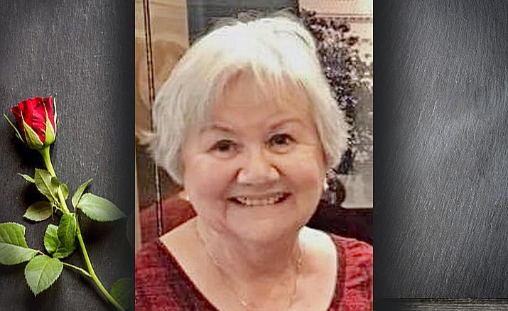 Barbara Jean (Marlowe) Harber, 79, died Saturday, June 5, 2021, at her home in Prescott, Arizona.