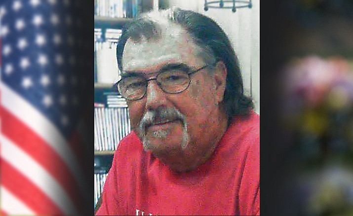 Keith Dwain O'Donnell Sr., 79, a resident of Gilbert, Arizona, was surrounded by family and close friends as he went to be with the Lord, June 2, 2021.