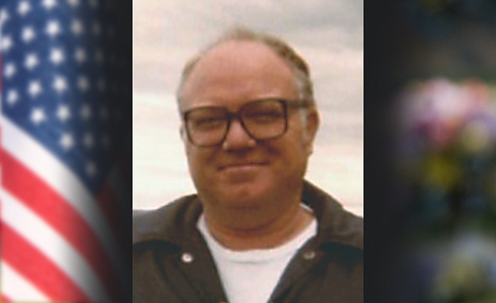 """Nicholas """"Red"""" DeMino, 92, of Prescott Valley, AZ, went to be with the Lord on Saturday, May 29, 2021."""