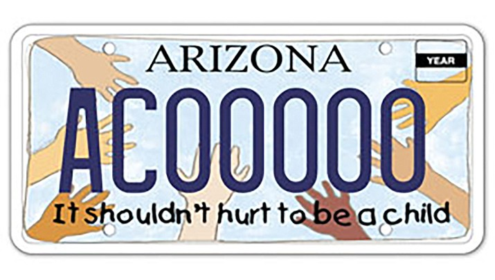 State vehicle registration fees in Arizona will be reduced by $32 beginning on July 1. (ADOT courtesy photo)