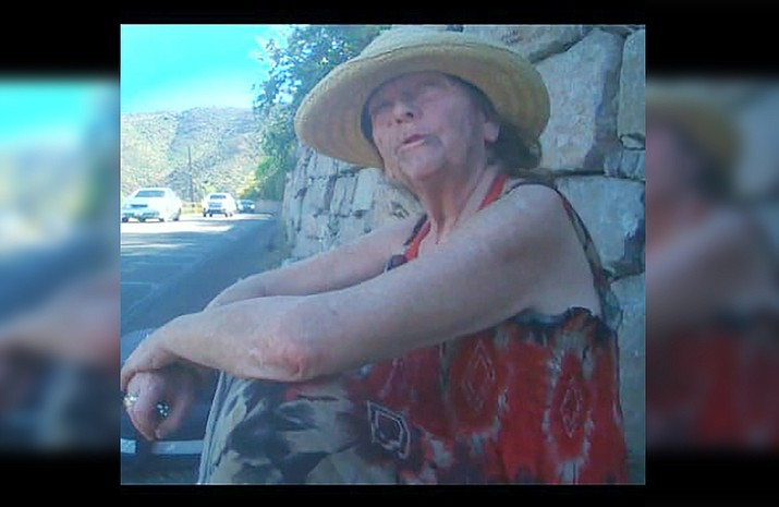 Denise Guth, 64, is a Jerome resident who was last seen Sunday.