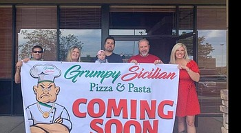 Need2Know: The Grumpy Sicilian to open 2nd restaurant in Prescott Valley; Thrive Family Chiropractic plans move into vacant building on Miller Valley Road; Desert Financial Credit Union expanding photo