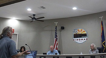 Kingman City Council votes for development fees photo